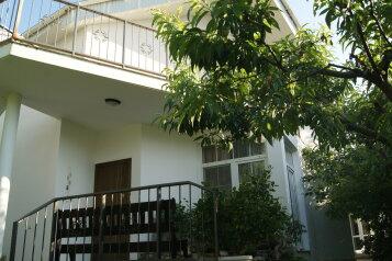 Дом под ключ с бассейном. , 150 кв.м. на 9 человек, 3 спальни, Заводская улица, 10 А, Анапа - Фотография 1