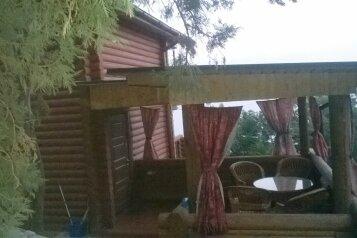 Дом из сруба, 50 кв.м. на 3 человека, 1 спальня, Кипарисная, Береговое (Кастрополь), Ялта - Фотография 3