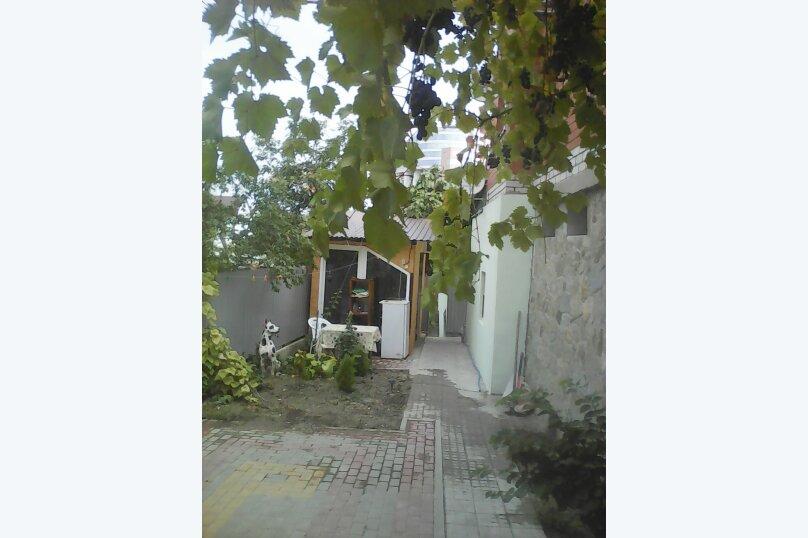 Сдаю дом под ключ, 35 кв.м. на 5 человек, 1 спальня, Полевая улица, 28, Геленджик - Фотография 22