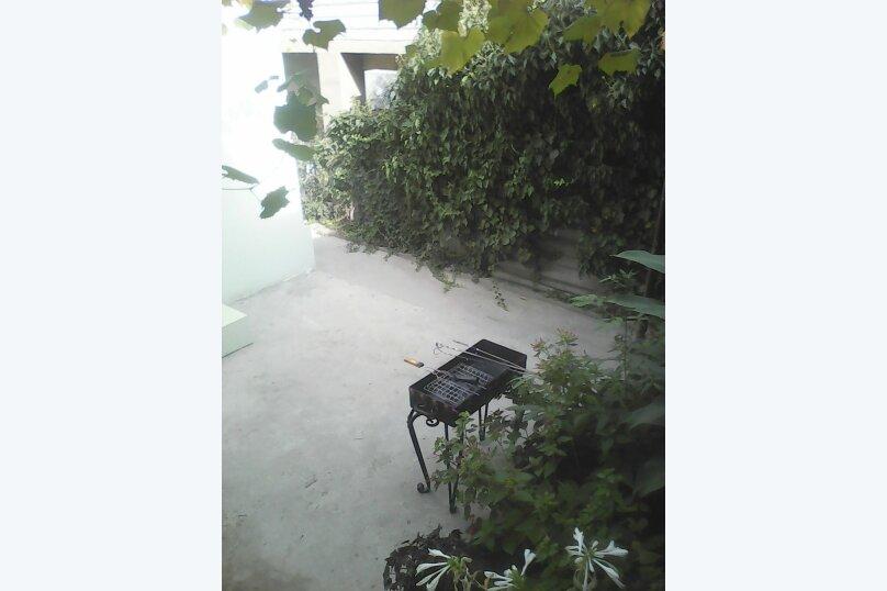 Сдаю дом под ключ, 35 кв.м. на 5 человек, 1 спальня, Полевая улица, 28, Геленджик - Фотография 3