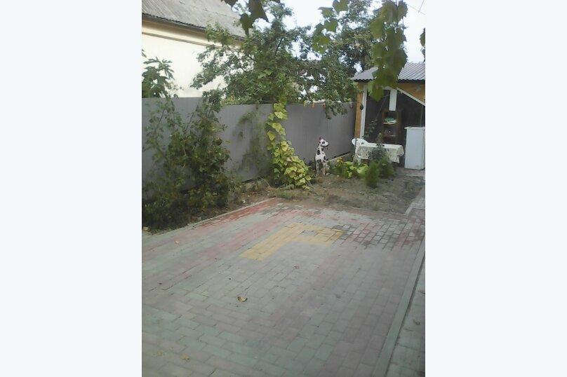 Сдаю дом под ключ, 35 кв.м. на 5 человек, 1 спальня, Полевая улица, 28, Геленджик - Фотография 24