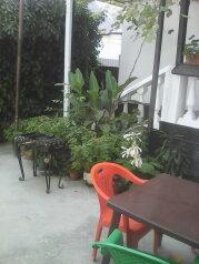 Сдаю дом с отдельным входом, 26 кв.м. на 4 человека, 1 спальня, Полевая улица, Центр, Геленджик - Фотография 3