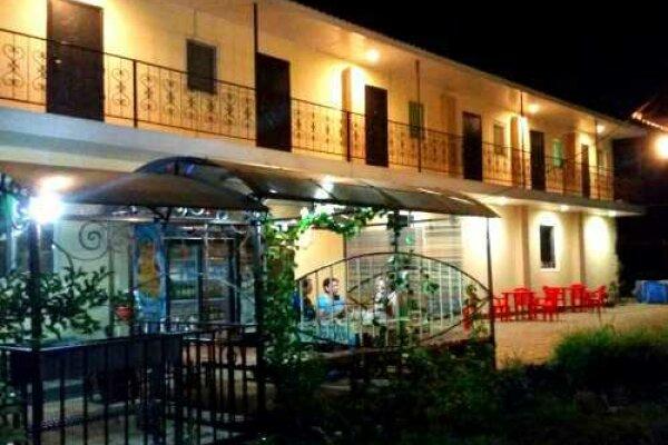 Гостиница, Дорожная улица, 1 на 10 номеров - Фотография 1