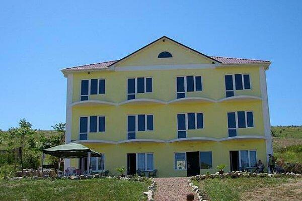 Гостевой дом, Солнечная улица, 9 на 5 номеров - Фотография 1