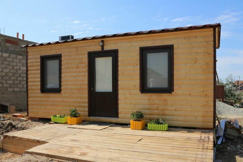 Деревянные домики под ключ, Магнолии, 9 на 1 номер - Фотография 2
