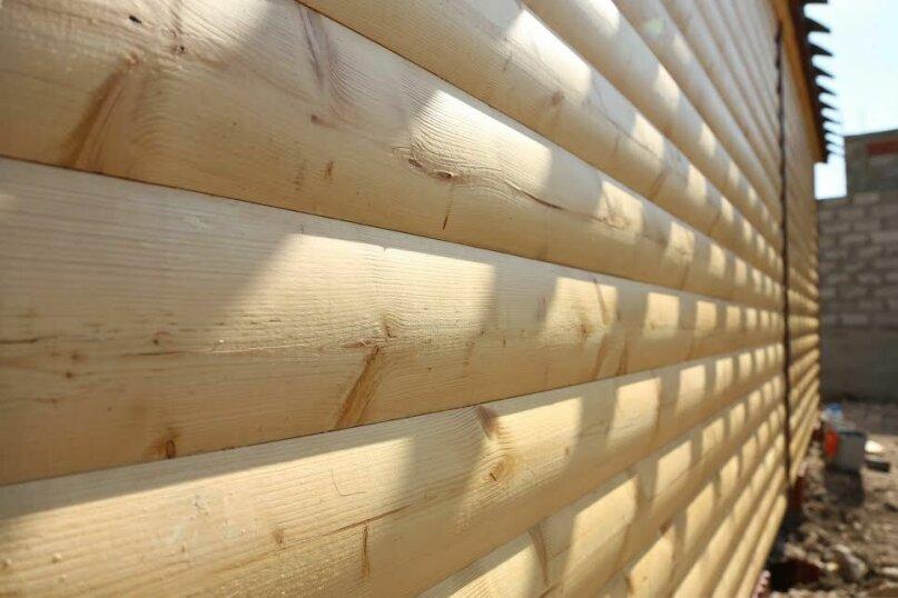 Деревянные домики под ключ, Магнолии, 9 на 1 номер - Фотография 3