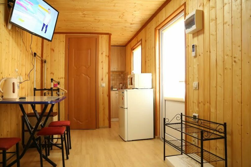 Деревянные домики под ключ, Магнолии, 9 на 1 номер - Фотография 4