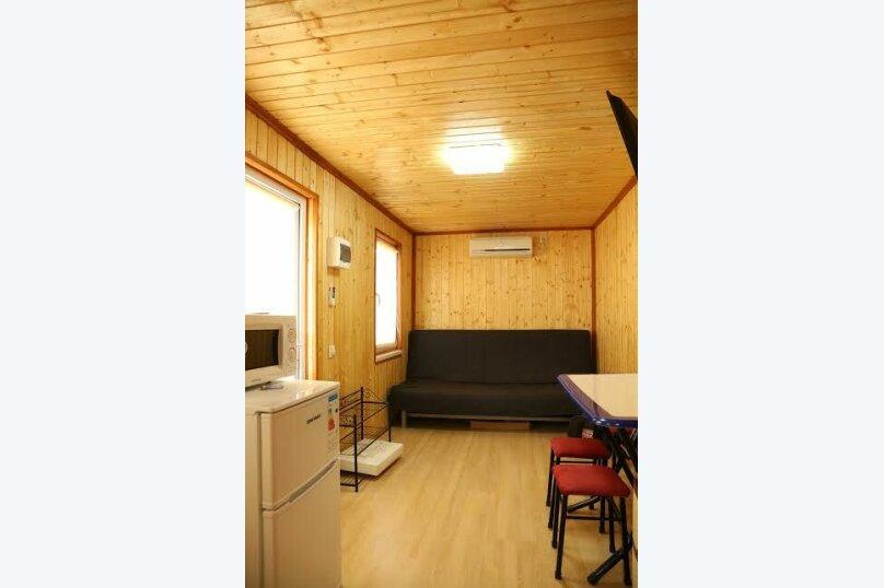 Деревянные домики под ключ, Магнолии, 9 на 1 номер - Фотография 5