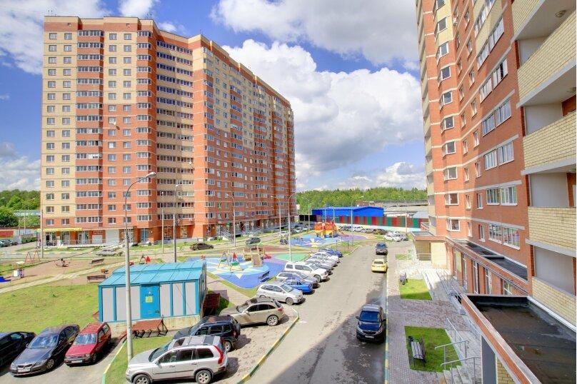 1-комн. квартира, 35 кв.м. на 4 человека, Фряновское шоссе, 64/2, Щелково - Фотография 2
