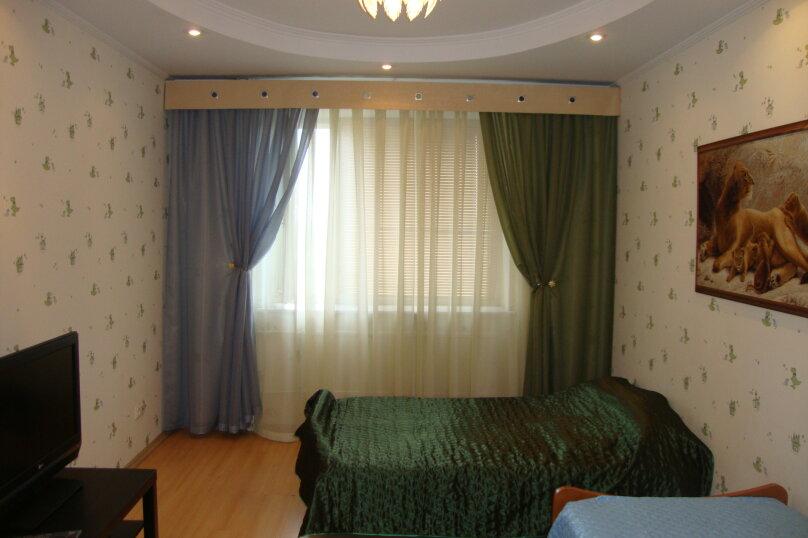 2-комн. квартира, 79.9 кв.м. на 7 человек, Коломяжский проспект, 20, Санкт-Петербург - Фотография 6