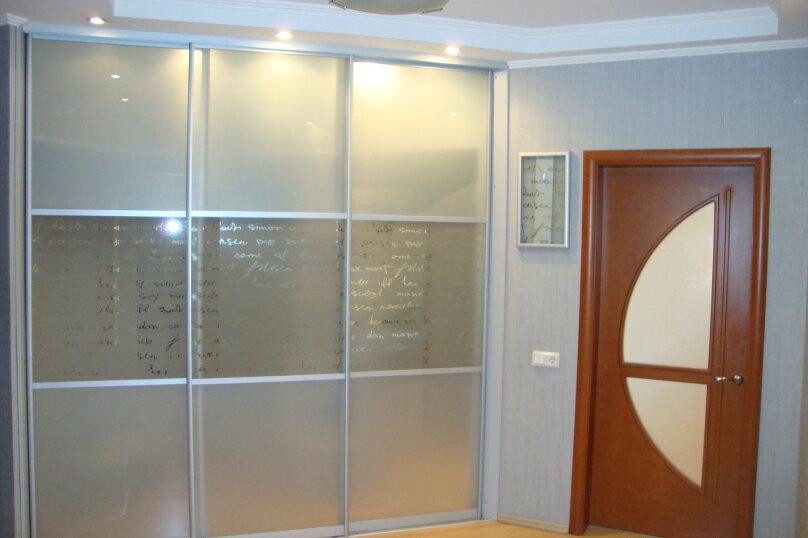 2-комн. квартира, 79.9 кв.м. на 7 человек, Коломяжский проспект, 20, Санкт-Петербург - Фотография 9
