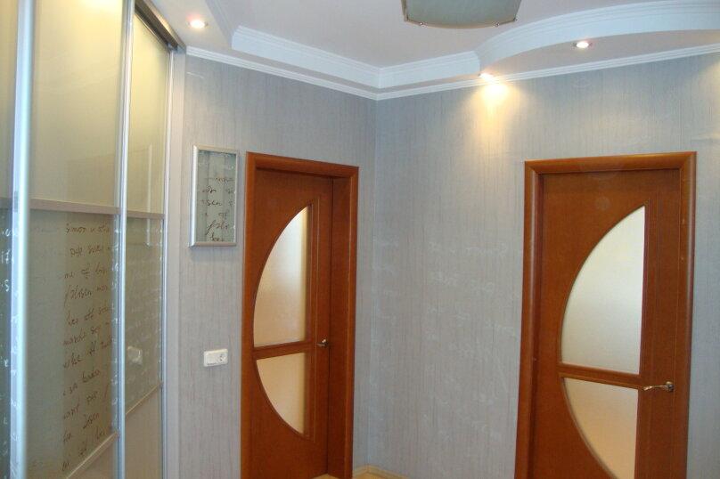 2-комн. квартира, 79.9 кв.м. на 7 человек, Коломяжский проспект, 20, Санкт-Петербург - Фотография 10