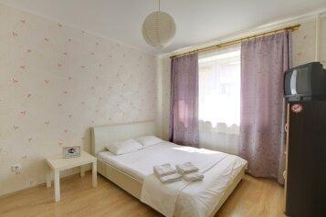 1-комн. квартира, 35 кв.м. на 4 человека, Фряновское шоссе, Щелково - Фотография 1