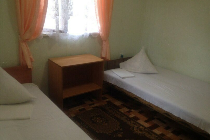 Комната № 4, Московская улица, 9, Феодосия - Фотография 1