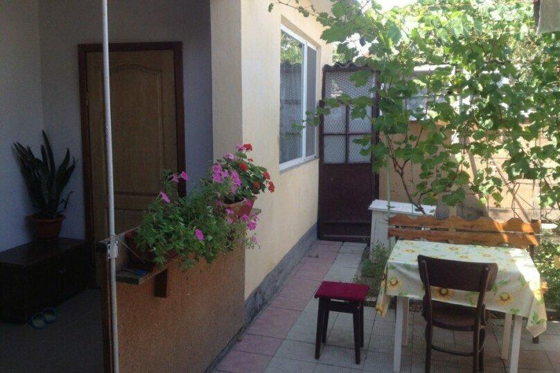 Комната № 4, Московская улица, 9, Феодосия - Фотография 5