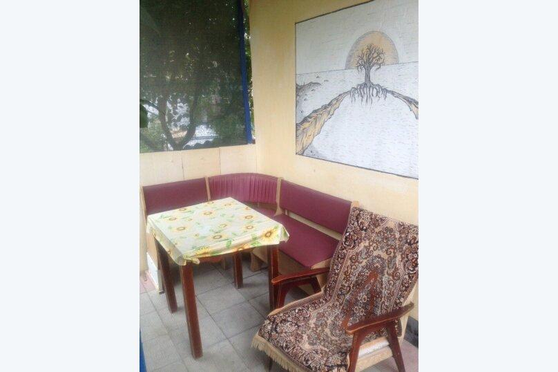 Комната № 4, Московская улица, 9, Феодосия - Фотография 6