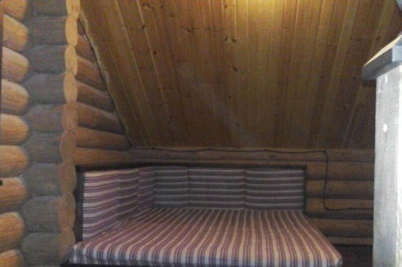 Дом, 70 кв.м. на 4 человека, 1 спальня, Вохтозеро, 1, Кондопога - Фотография 3