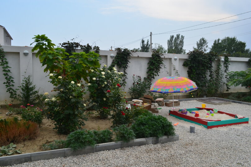 """Гостевой дом """"Каравелла"""", Каштановая , 28 на 17 комнат - Фотография 4"""