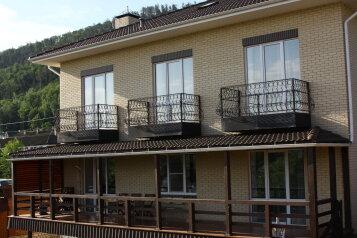 Дом, 200 кв.м. на 10 человек, 4 спальни, набережная, 33, Зольное - Фотография 1