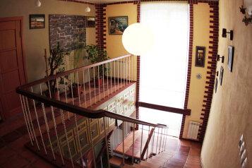 Дом, 200 кв.м. на 10 человек, 4 спальни, набережная, 33, Зольное - Фотография 4