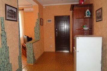 Дом, 80 кв.м. на 8 человек, 3 спальни, комсомольский переулок, 3, Алушта - Фотография 3