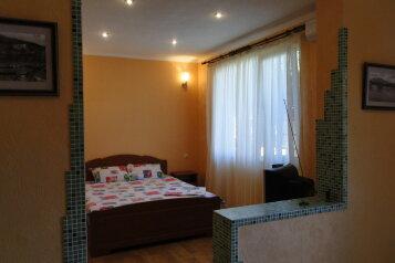 Дом, 80 кв.м. на 8 человек, 3 спальни, комсомольский переулок, Алушта - Фотография 4