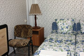 2-комн. квартира, 48 кв.м. на 5 человек, улица 14 Апреля, 19, Судак - Фотография 3