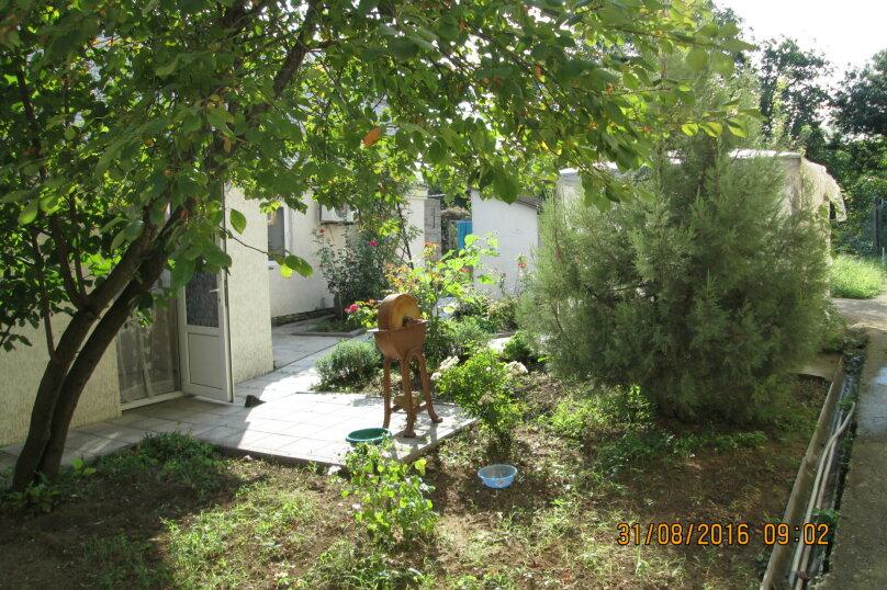Дом под ключ. , 44 кв.м. на 6 человек, 2 спальни, Северная улица, 78а, Анапа - Фотография 2
