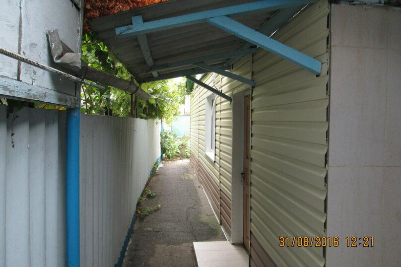 Дом под ключ. , 45 кв.м. на 6 человек, 3 спальни, улица Самбурова, 25, Анапа - Фотография 4