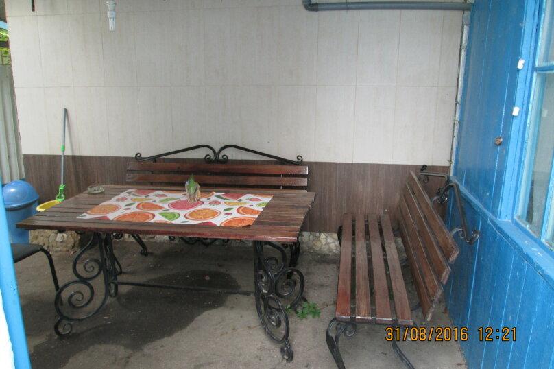 Дом под ключ. , 45 кв.м. на 6 человек, 3 спальни, улица Самбурова, 25, Анапа - Фотография 5