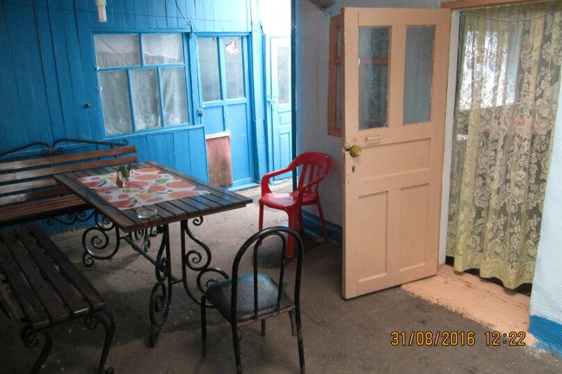 Дом под ключ. , 45 кв.м. на 6 человек, 3 спальни, улица Самбурова, 25, Анапа - Фотография 6