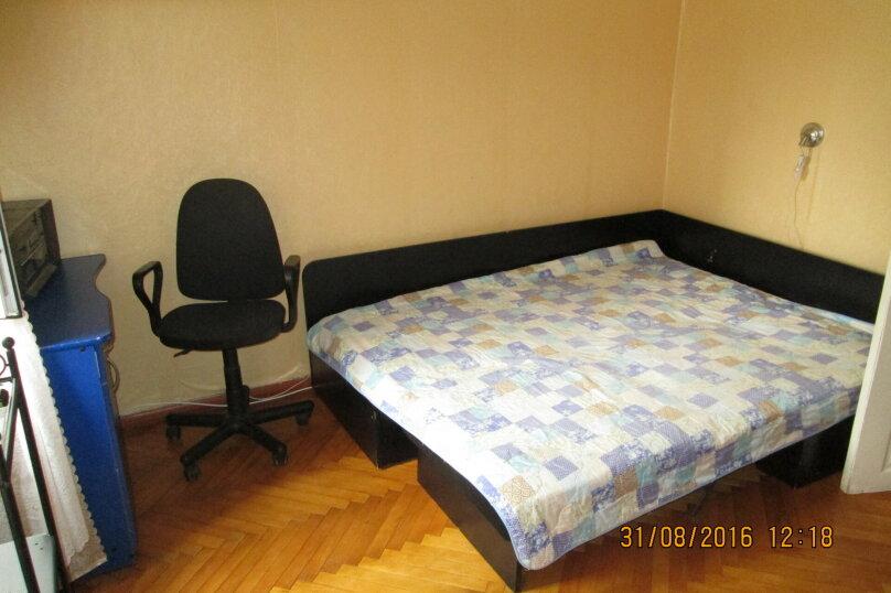 Дом под ключ. , 45 кв.м. на 6 человек, 3 спальни, улица Самбурова, 25, Анапа - Фотография 8