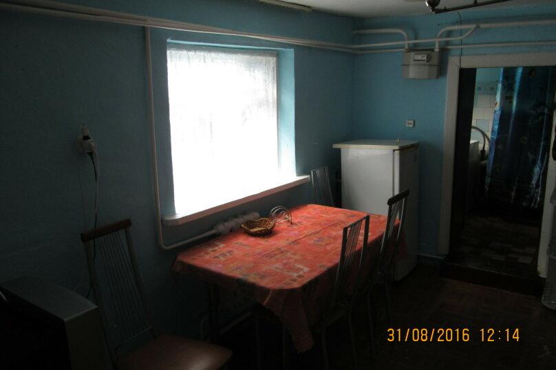 Дом под ключ. , 45 кв.м. на 6 человек, 3 спальни, улица Самбурова, 25, Анапа - Фотография 13