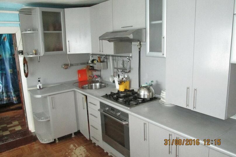Дом под ключ. , 45 кв.м. на 6 человек, 3 спальни, улица Самбурова, 25, Анапа - Фотография 14