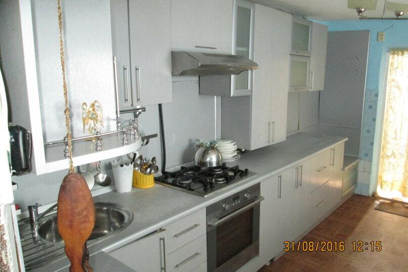 Дом под ключ. , 45 кв.м. на 6 человек, 3 спальни, улица Самбурова, 25, Анапа - Фотография 16