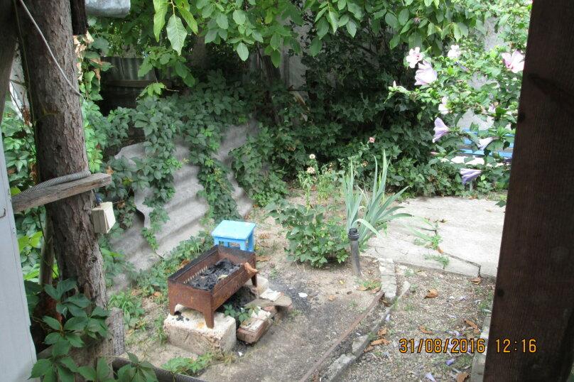 Дом под ключ. , 45 кв.м. на 6 человек, 3 спальни, улица Самбурова, 25, Анапа - Фотография 17
