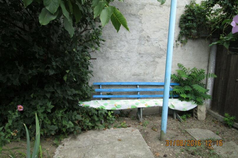 Дом под ключ. , 45 кв.м. на 6 человек, 3 спальни, улица Самбурова, 25, Анапа - Фотография 18