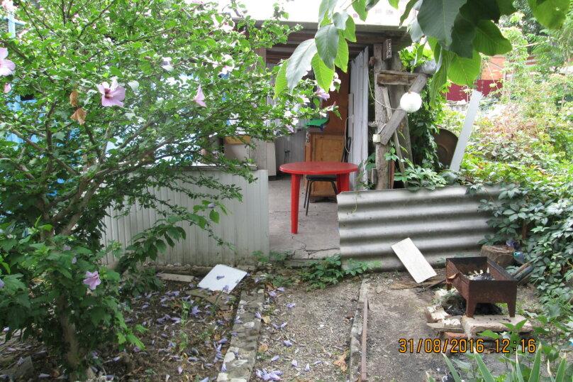 Дом под ключ. , 45 кв.м. на 6 человек, 3 спальни, улица Самбурова, 25, Анапа - Фотография 19