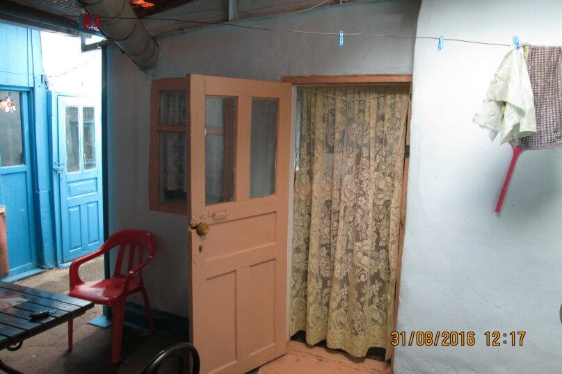 Дом под ключ. , 45 кв.м. на 6 человек, 3 спальни, улица Самбурова, 25, Анапа - Фотография 20