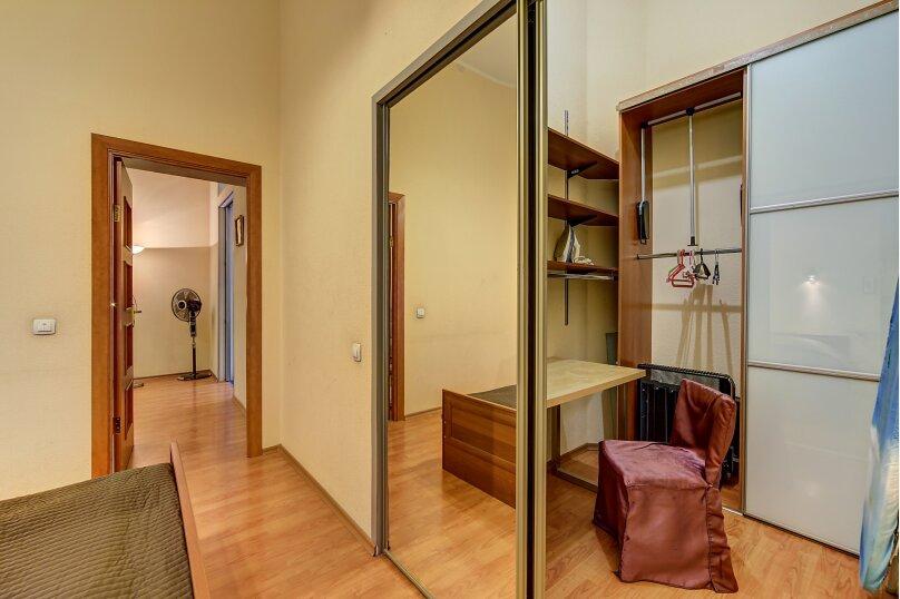 3-комн. квартира, 60 кв.м. на 6 человек, Невский проспект, 65, Санкт-Петербург - Фотография 7