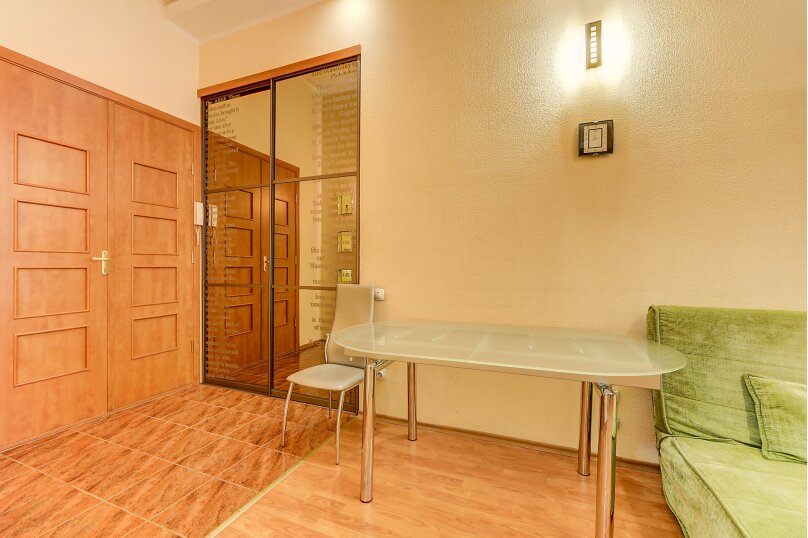 3-комн. квартира, 60 кв.м. на 6 человек, Невский проспект, 65, Санкт-Петербург - Фотография 15