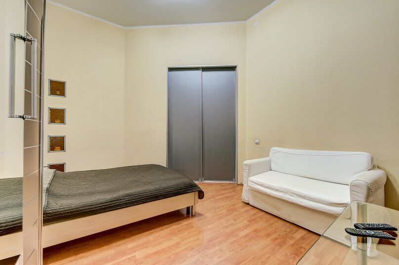 3-комн. квартира, 60 кв.м. на 6 человек, Невский проспект, 65, Санкт-Петербург - Фотография 27