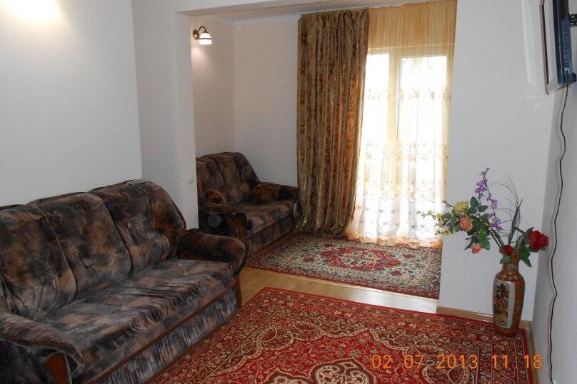 Дом, 200 кв.м. на 16 человек, 8 спален, Парковое шоссе, 1, Парковое - Фотография 2