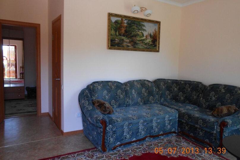 Дом, 200 кв.м. на 16 человек, 8 спален, Парковое шоссе, 1, Парковое - Фотография 6