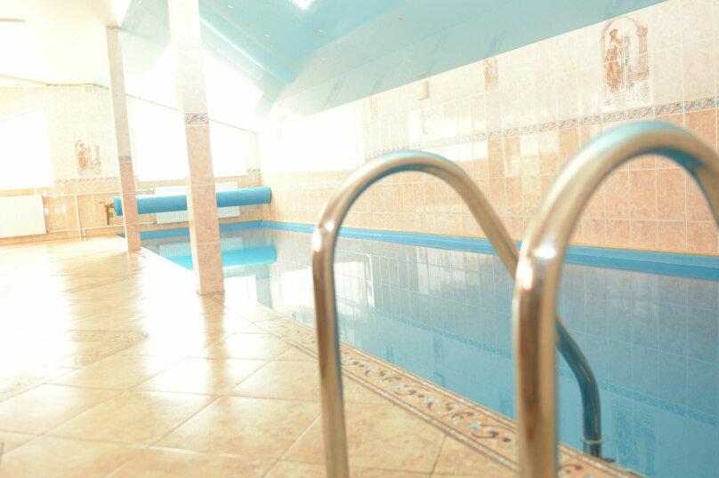 Дом, 305 кв.м. на 12 человек, 4 спальни, Дедешино-4, 18, Москва - Фотография 2