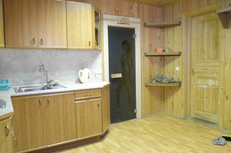 Дом, 305 кв.м. на 12 человек, 4 спальни, Дедешино-4, 18, Москва - Фотография 6