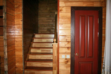 Коттедж на 6 персон, 110 кв.м. на 8 человек, 2 спальни, улица ГЭС, Красная Поляна - Фотография 3
