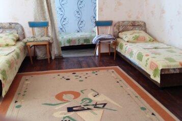 Дом под ключ в Старом Гурзуфе, 50 кв.м. на 3 человека, 1 спальня, Пролетарская улица, 24, Гурзуф - Фотография 3