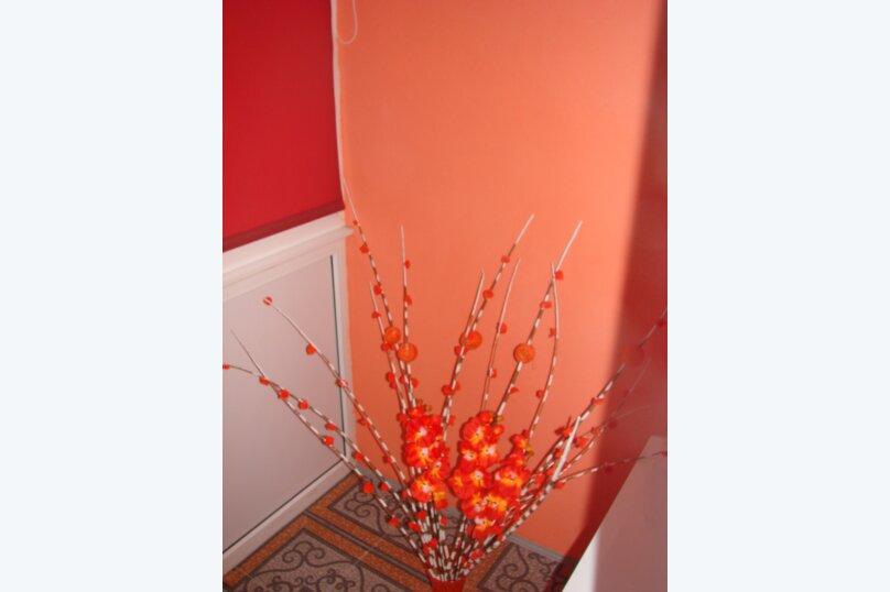 1-комн. квартира, 44 кв.м. на 4 человека, улица Чехова, 26, Гатчина - Фотография 23