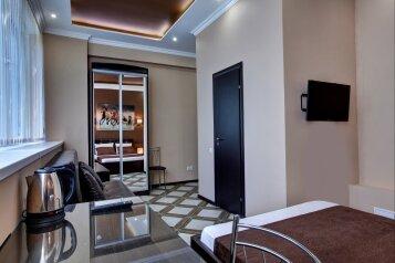 Гостиница, Амурская улица, 62 на 9 номеров - Фотография 3